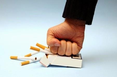 Bí quyết bỏ thuốc lá hiệu quả 2