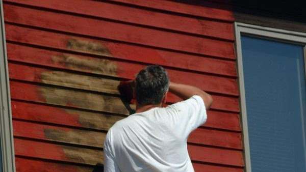 House Painter And Decorator - Exterior House Painters