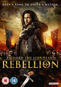 Richard the Lionheart: Rebellion (2015) ()