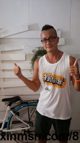 Singpost quest for amusement chen han wei in latest tvc and home decor survivor 5 Home decor survivor 4