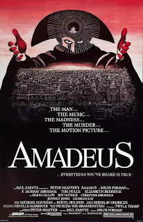 Watch Amadeus (1984) movie free online