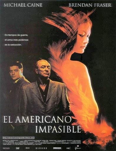 Ver El americano impasible (2002) Online