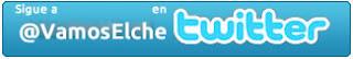 Twitter Vamos Elche CF