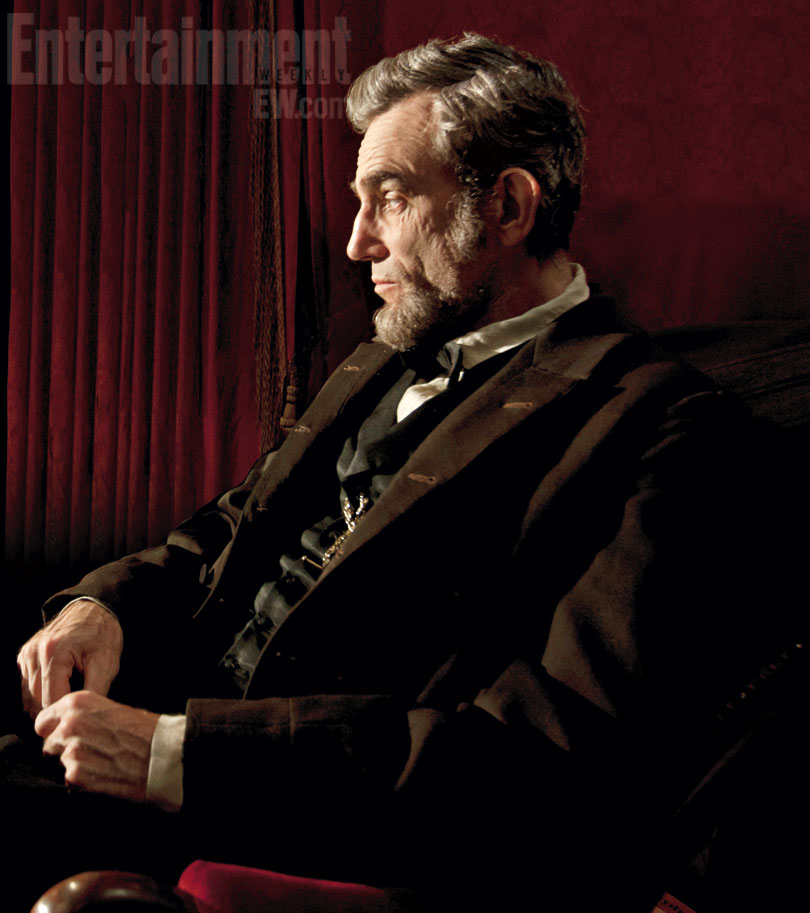 The Abraham Lincoln Blog: First Official Picture of Daniel ...