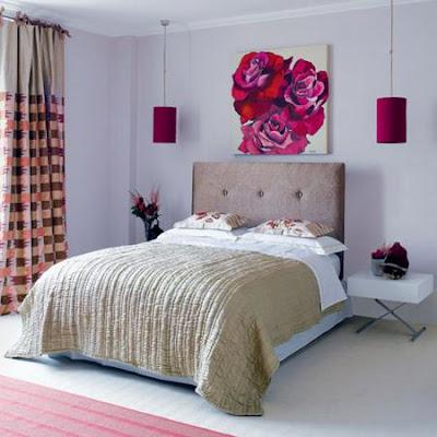 como decorar dormitorio acogedor