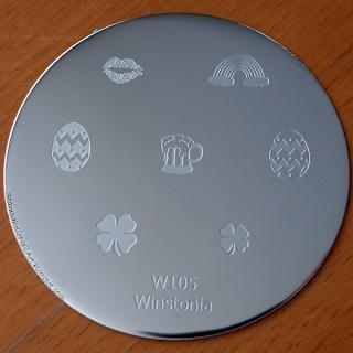 Winstonia W105