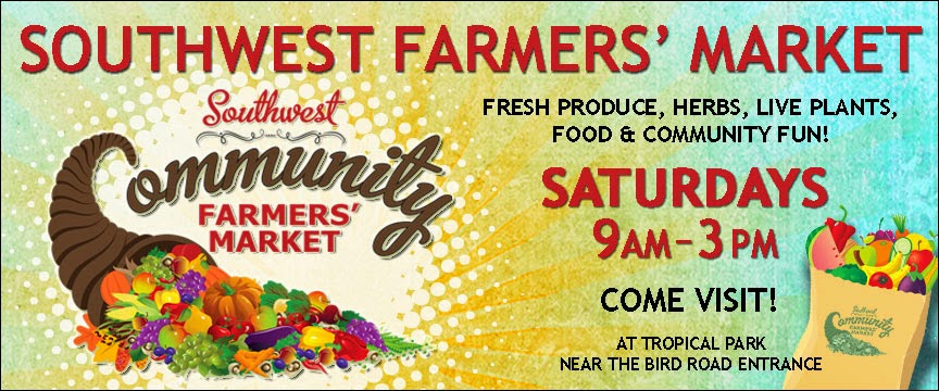 Southwest Community Farmers Market