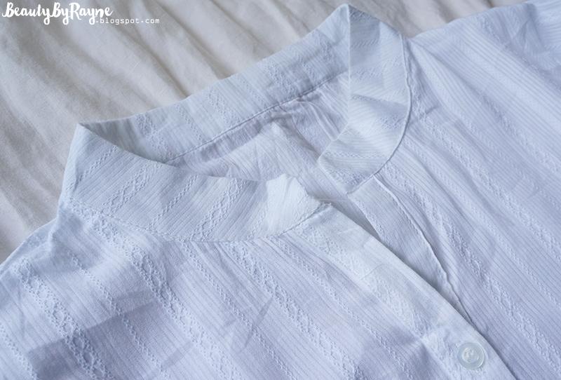 Romwe blouse
