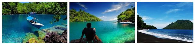 Kota Ternate - Tempat Wisata Provinsi Maluku Utara