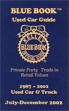 Kellys Blue Book Used Cars