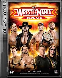 Wrestlemania XXVI en español