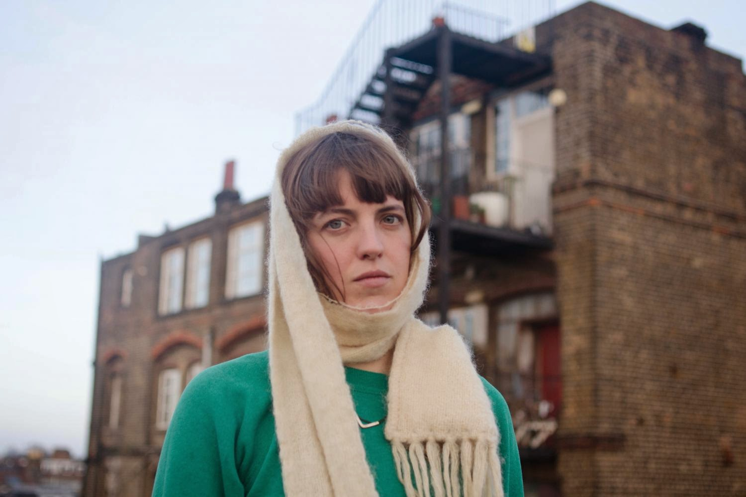 Rozi Plain headline Generator's Mapped Out tour