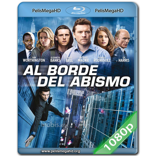 AL BORDE DEL ABISMO (2012) FULL 1080P HD MKV ESPAÑOL LATINO