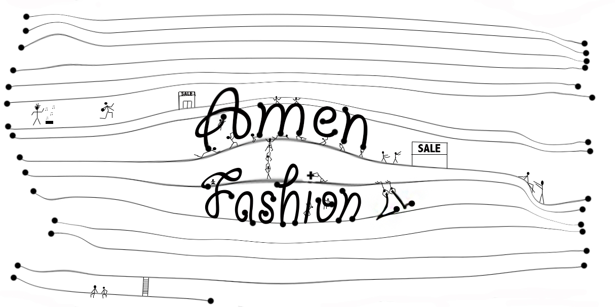 Amen Fashion