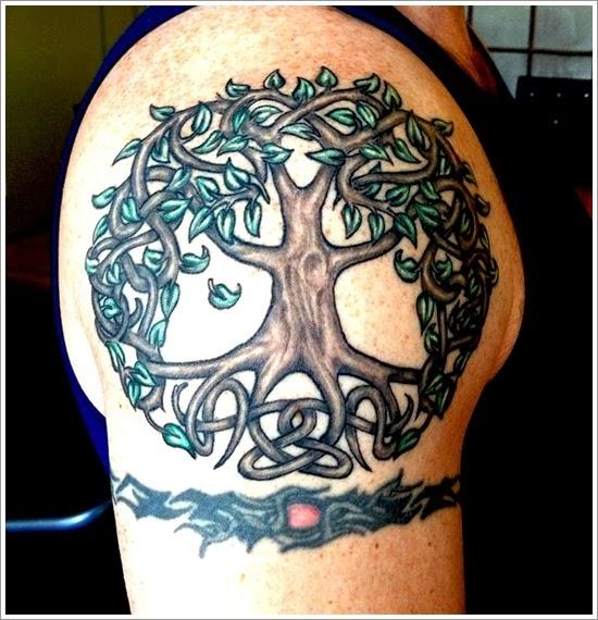 Stylish Celtic Tattoo Designs Tattoo Tattoo Style