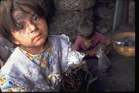 win7 çocuk işçi teması