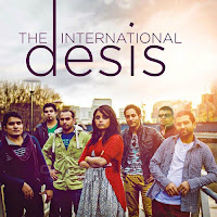 The International Desis - Giddeyan Di Rani By Sam K (Full Song)