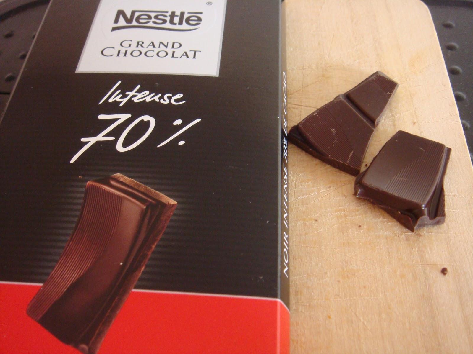 caram233line test nestl233 grand chocolat