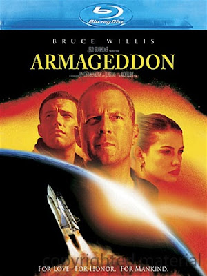 Armageddon (1998) BRRip 720p Mediafire