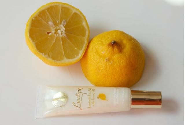 Lanolips Lemonaid Lip Aid
