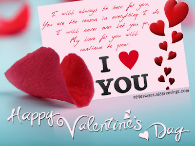 Happy Valentines Day Love Poems 2016 For Husband and Wife