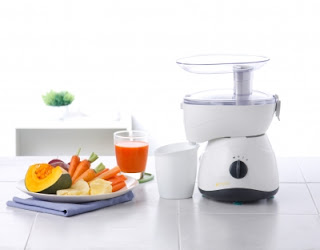 juice extractor, fruits and vegetables