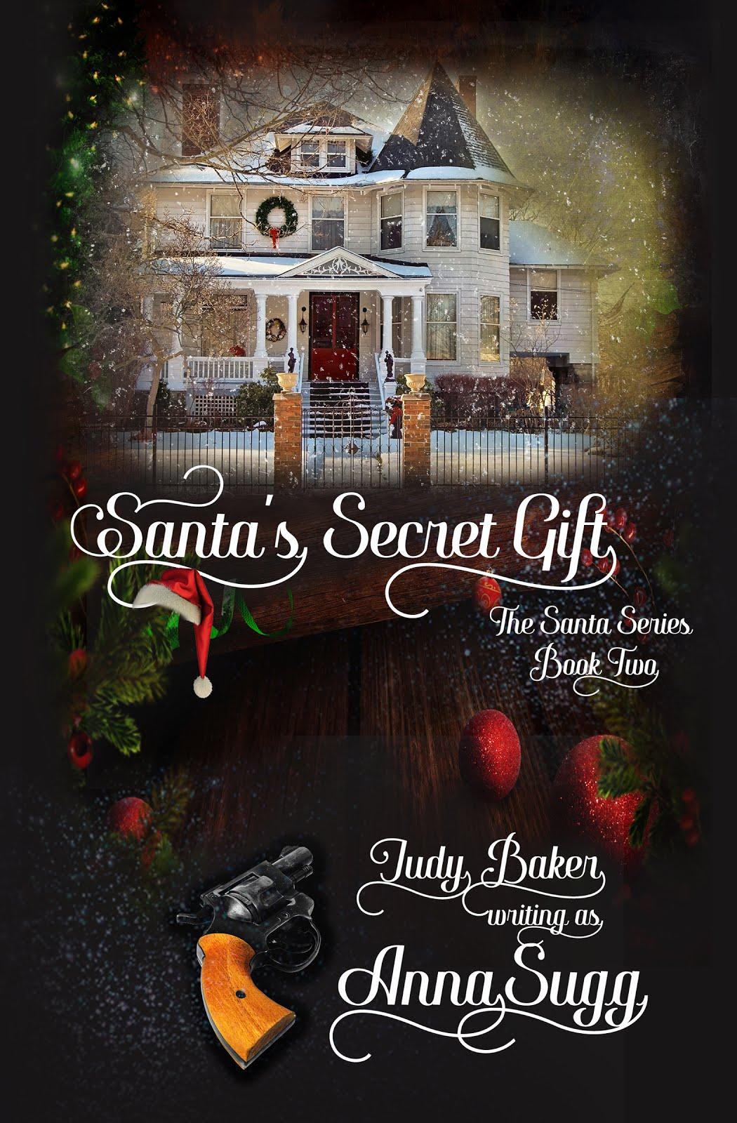 Santa's Secret Gift  -  Book Two