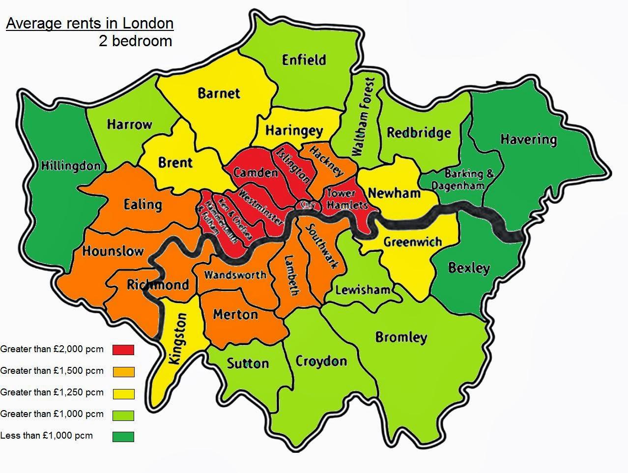 英國不動產投資全集:倫敦