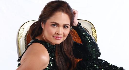 Judy Ann Santos 'Huwag Ka Lang Mawawala'