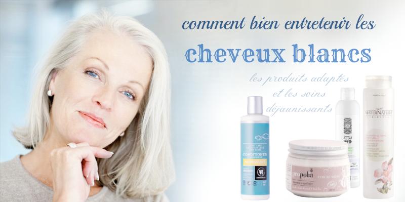 comment entretenir ses ugg - Shampoing Colorant Cheveux Blancs