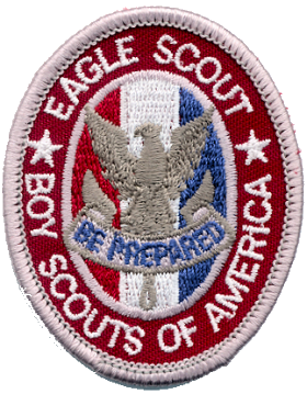 Eagle scout image - photo#13