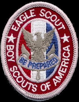Eagle scout image - photo#13
