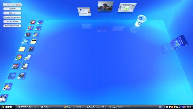 deixar-desktop-xp-como-3d