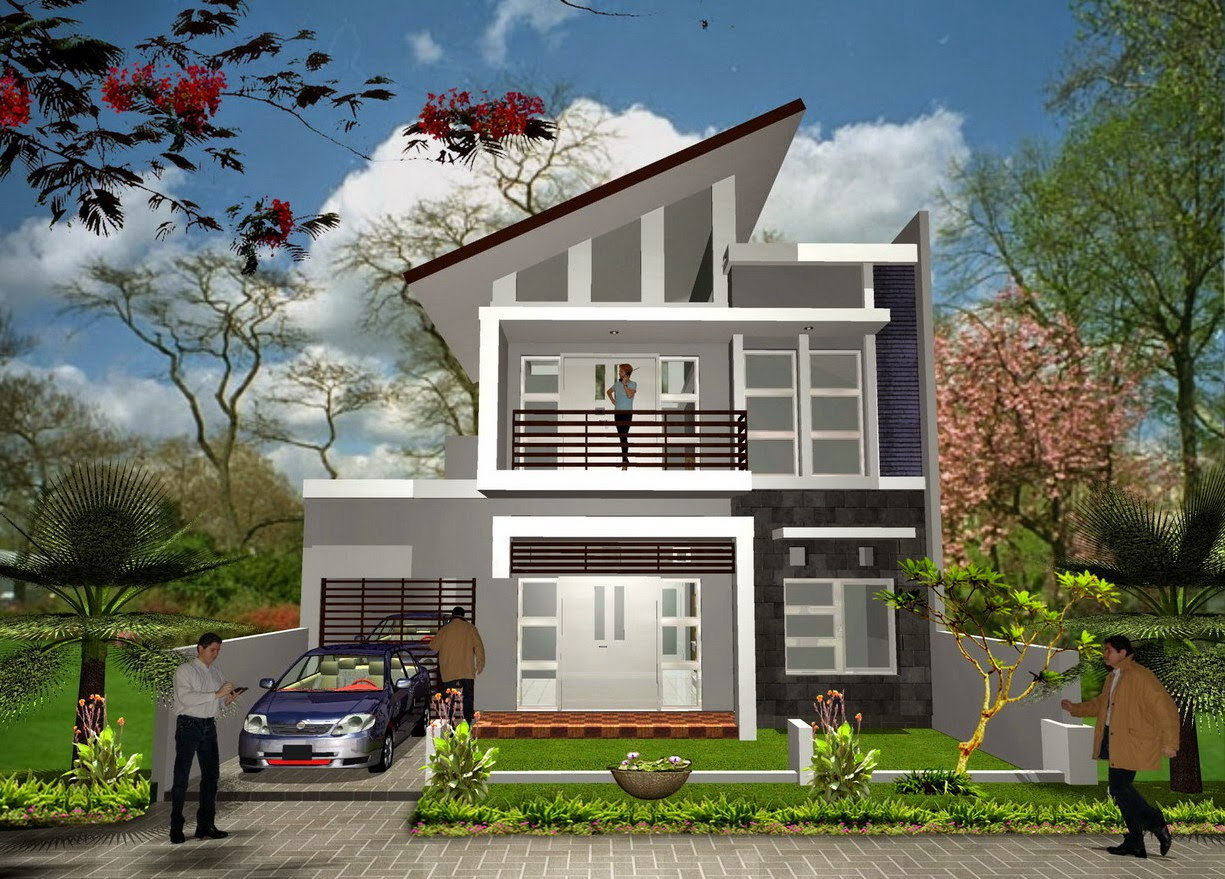 Charming BEAUTIFUL SMALL AND SIMPLE HOUSE DESIGNS