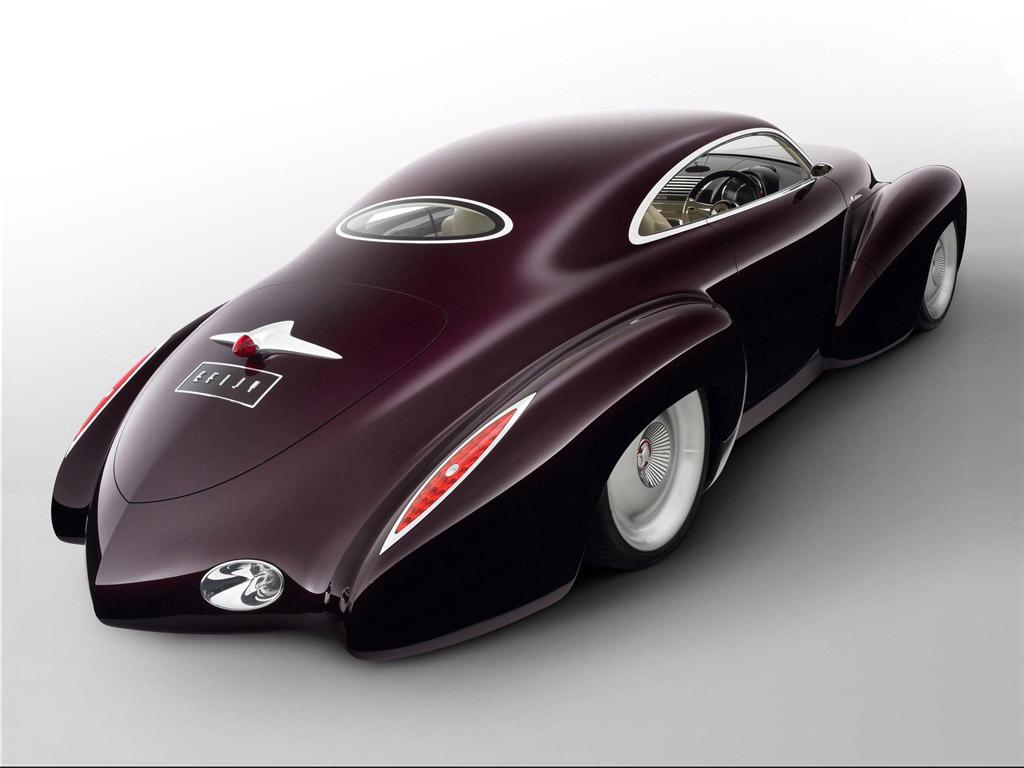 Sunhayoon Holden Concept Car