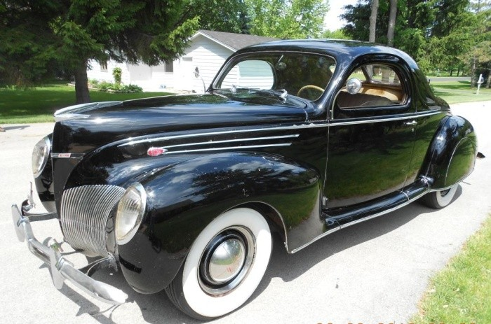 The petrolhead aesthete something special from trade me for 1939 lincoln zephyr 3 window coupe