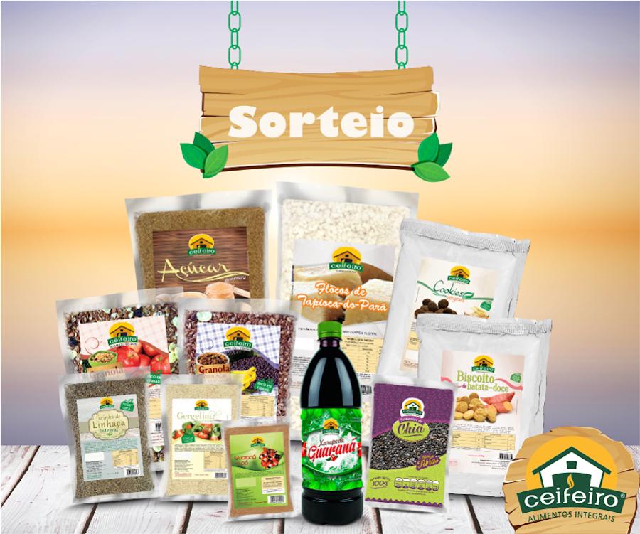 Ceifeiro Alimentos Int.