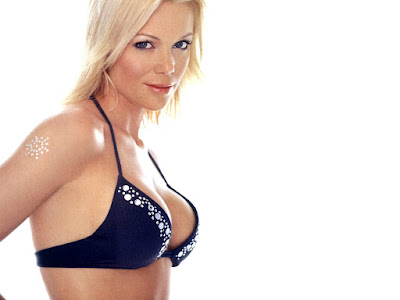 Holly Brisley Hot Wallpaper