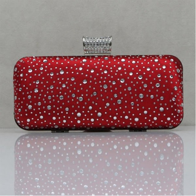 New Style Fashion Clutch Bag For Bridal Wallpaper