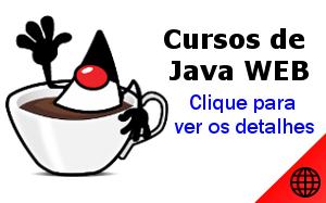 Cursos Java