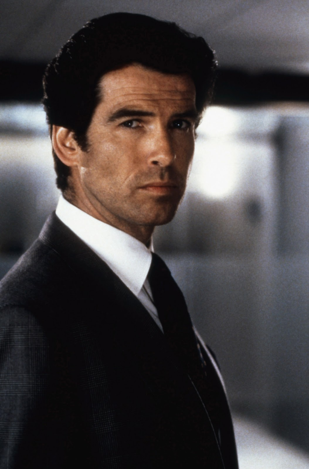 The GoldenEye Dossier:...