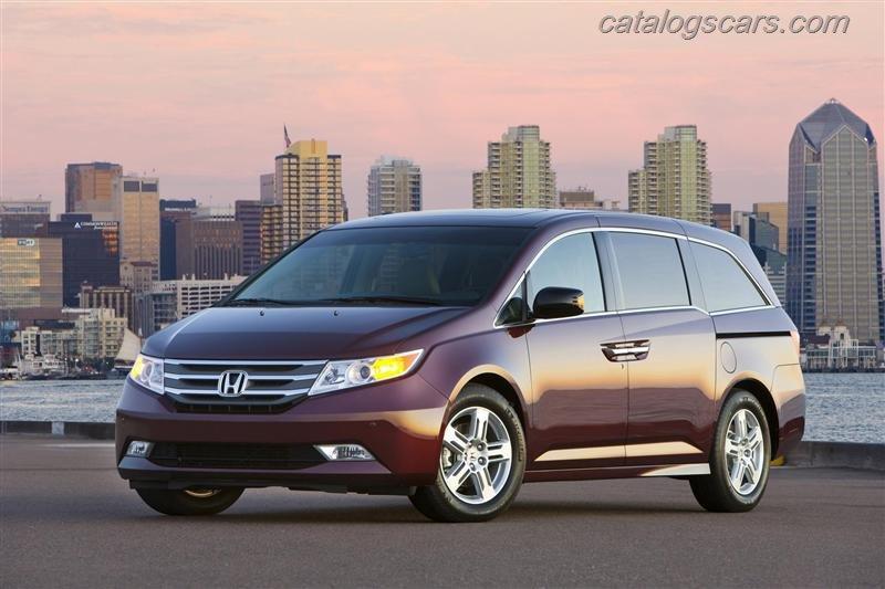 ��� ����� ����� ������ 2013 - ���� ������ ��� ����� ����� ������ 2013 -Honda Odyssey Photos