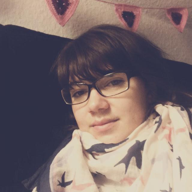 24. März: Fräulein Berger im Bett