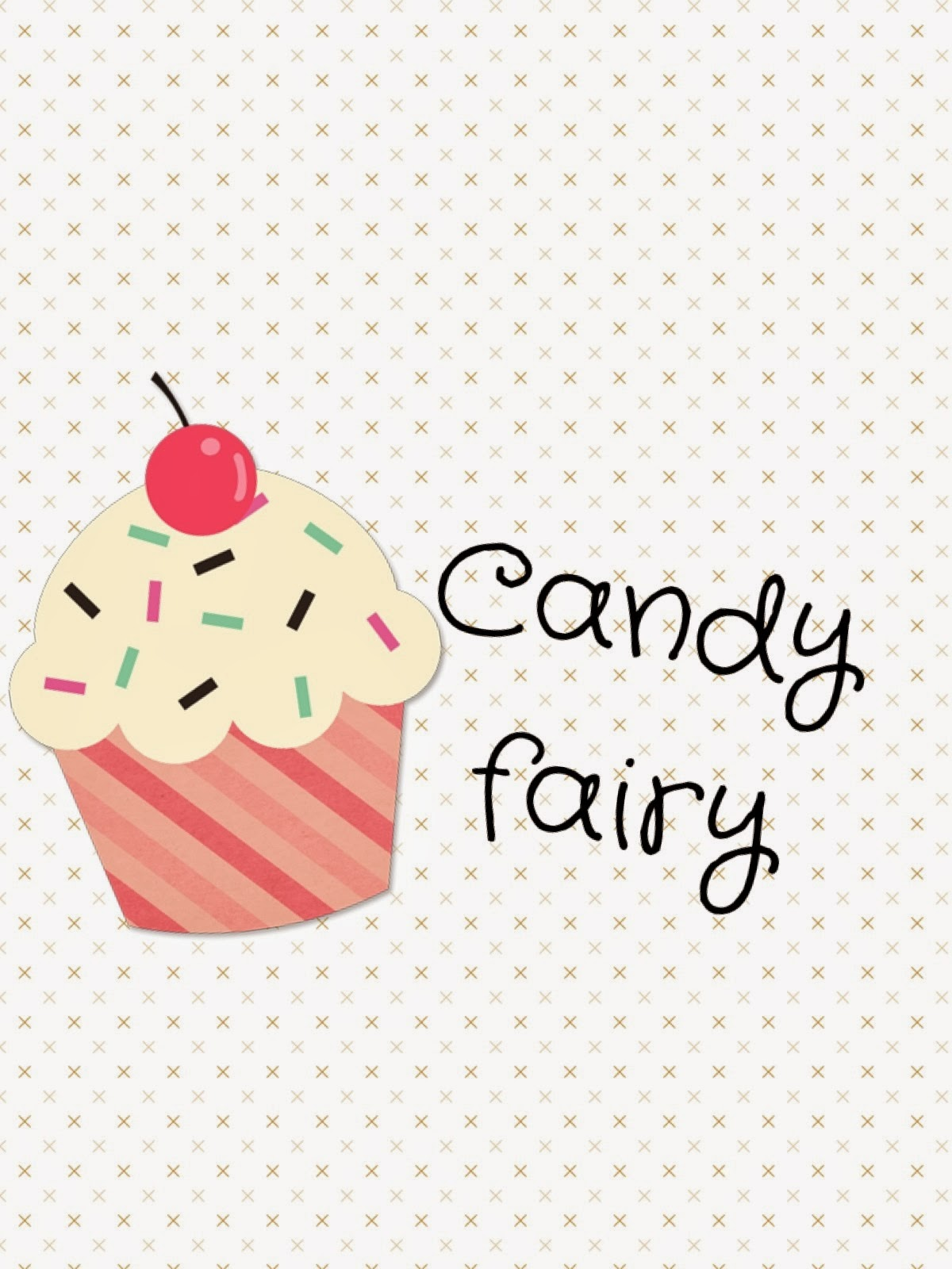 candy fairy