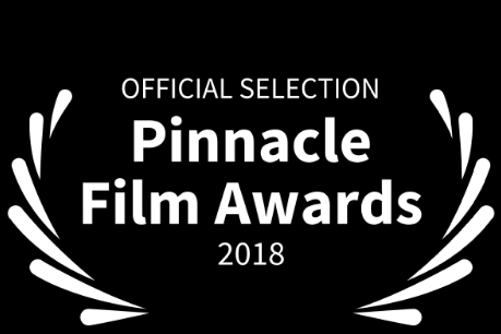 Pinnacle Film Awards Official Selection For Best Actor - Joseph Plummer