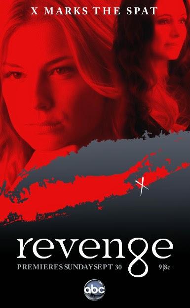Ver Revenge 4x04
