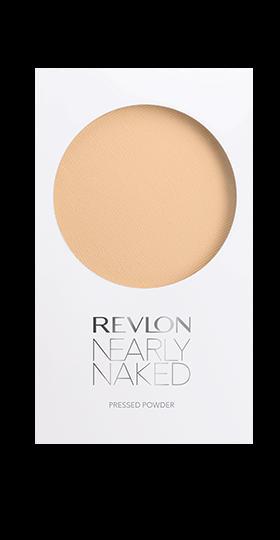 pudra revlon nearly naked