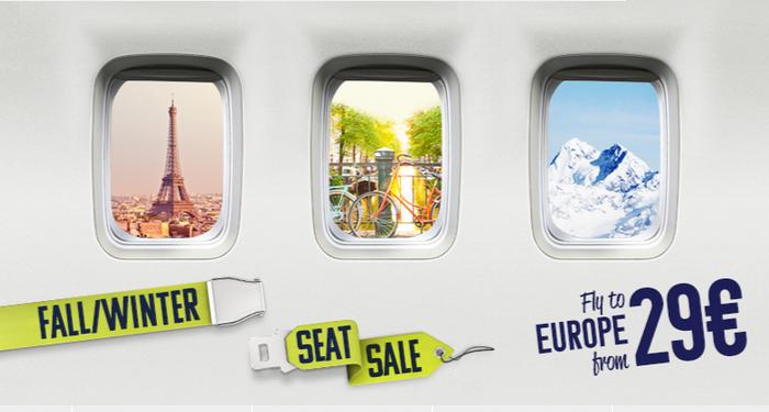 Oferta AirBaltic