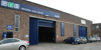 Good Garage Scheme, Professional Vehicle Servicing, Nottingham