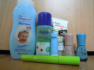 Zakupy kosmetyczne odc.2